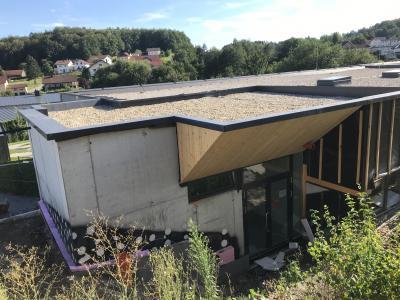 Vorschaubild zur Meldung: Anbau an die KiTa in Fürstenstein:  Erteilung der Betriebserlaubnis durch die Fachaufsicht