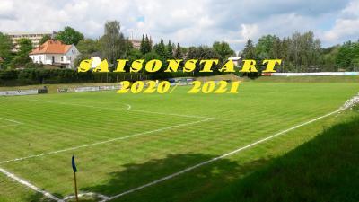 Foto zur Meldung: Saisonstart 2020/ 2021