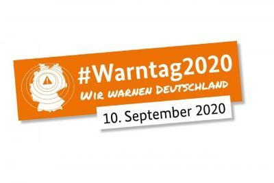 Bild der Meldung: Deutschland probt mit bundesweitem Warntag den Ernstfall