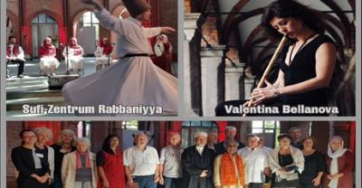 Foto zur Meldung: Tag der Religionen