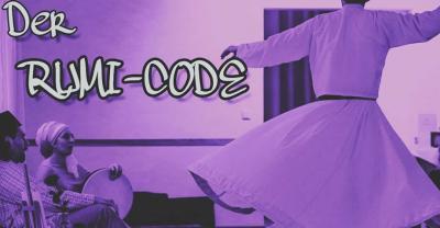 Foto zur Meldung: Der Rumi-Code