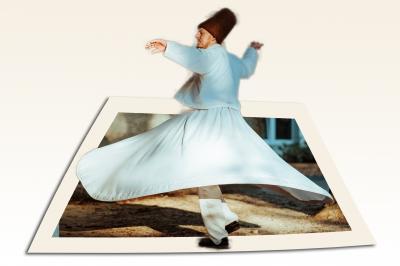 Foto zur Meldung: Sufi Abend Einführung