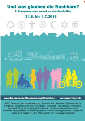 Foto zur Meldung: Christlich-Muslimische Feier