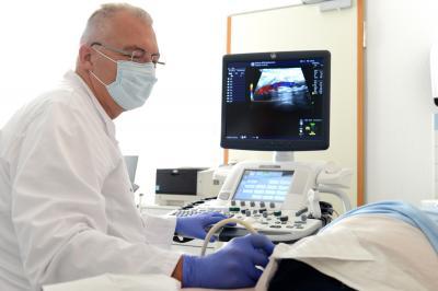 Mediziner warnen: Behandlungen aus Angst vor Corona nicht aufschieben