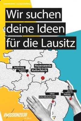 Foto zur Meldung: Ideen für die Heimat: Vier Jugendkonferenzen in der Lausitz