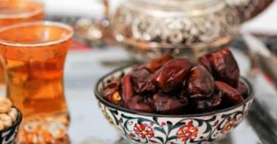 Foto zur Meldung: Iftar und Teravih-Gebet