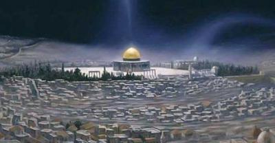 Foto zur Meldung: Al-Quds - Das Geheimnis Von Jerusalem