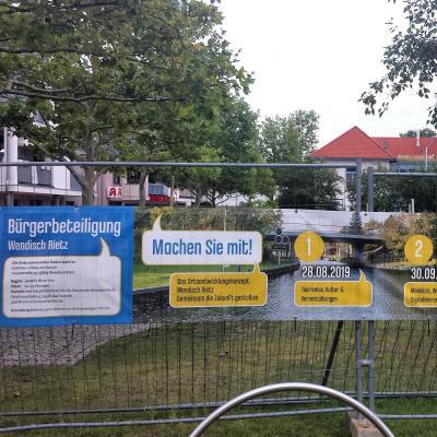 Foto zur Meldung: Finales Handlungsprogramm zur künftigen Ortsentwicklung der Gemeinde Wendisch Rietz beschlossen