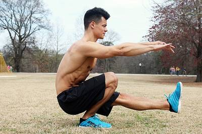 Bild der Meldung: Use it or lose it - ein gesundes Herz-Kreislaufsystem dank Bewegung
