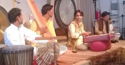 Foto zur Meldung: Spiritueller Abend mit Sufi-Klängen