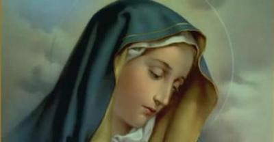 Foto zur Meldung: Jungfrau Maria, die Mutter Jesu im Islam