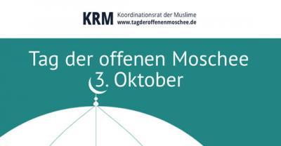 Foto zur Meldung: Tag der offenen Moscheen