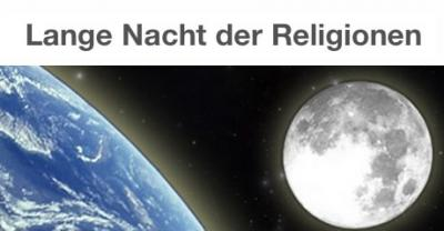 Foto zur Meldung: Lange Nacht der Religionen 2014