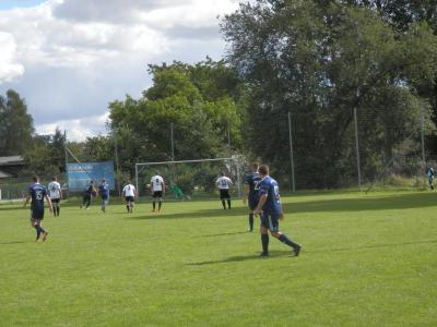 Bild der Meldung: + + + Landesklasse V 2. Spieltag + + +