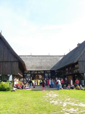 Tag der Natur und Erntedankfest auf dem Höllberghof