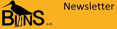 BINS Newsletter