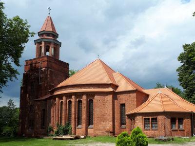 Auferstehungskirche Rathenow
