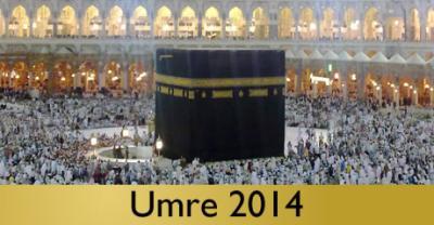 Foto zur Meldung: Umre - Reise nach Mekka & Medina