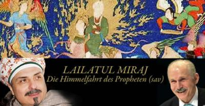 Foto zur Meldung: Lailatul Miraj