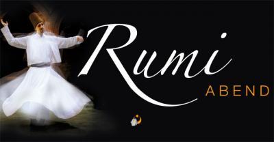 Foto zur Meldung: Rumi Abend im Sufiland
