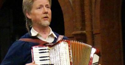 Foto zur Meldung: Olaf singt auf Jiddisch