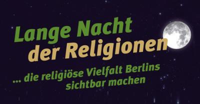 Foto zur Meldung: Lange Nacht der Religionen