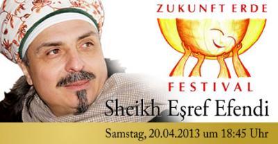 Foto zur Meldung: Zukunft Erde Festival 2013