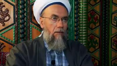 Foto zur Meldung: Sultan Sheikh Mehmet Efendi in Europa