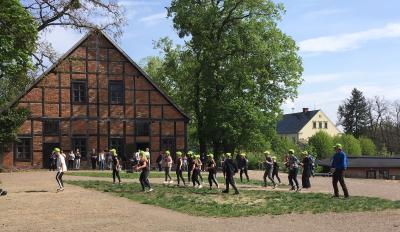 Work-it-out in Glashütte