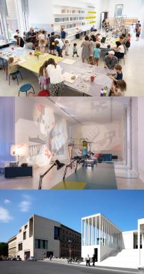 """Vorschaubild zur Meldung: """"Weg und hin"""" – Museen gehen in die Schulen und holen die Schüler nach Berlin"""