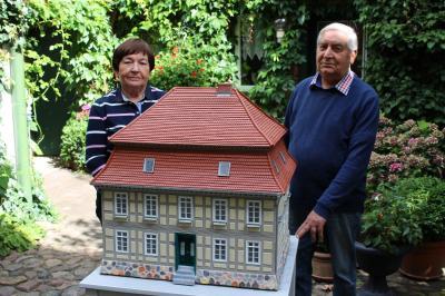 Vorschaubild zur Meldung: Telschowsches Haus seit 100 Jahren in Familienbesitz