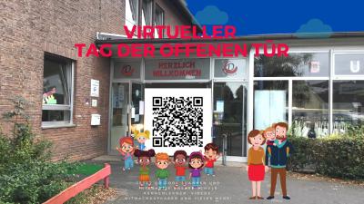 """Vorschaubild zur Meldung: Virtueller Tag der offenen Tür der Dudenrothschule unter """"Aktuelles"""""""