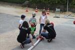 Ferienprogramm 2020: Bei der Freiw. Feuerwehr Zusmarshausen