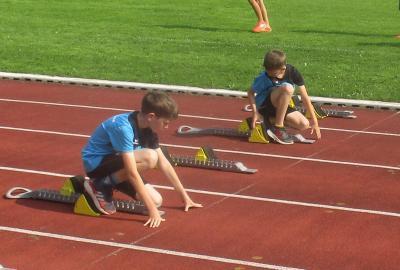 Vorschaubild zur Meldung: Mehrkämpfer in Neuwied am Start