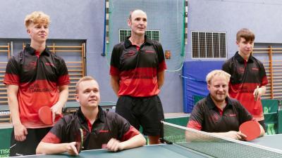 Tischtennis: Oberliga-Saisonauftakt macht Lust auf mehr
