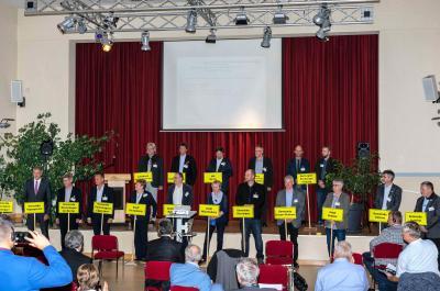 Foto zur Meldung: Ostbahnkonferenz – Interessengemeinschaft Ostbahn wird neuer Partner für Bund und Länder zur Verbesserung der Infrastruktur in Ostbrandenburg