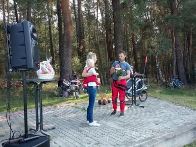 Vorschaubild zur Meldung: Trainingsstrecke für Motocross in Wehnsdorf