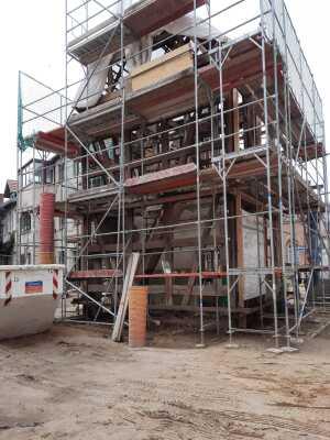 Bauvorhaben der GWV ab 2020