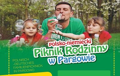 Vorschaubild zur Meldung: Picknick in Pargow