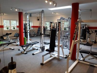 Vorschaubild zur Meldung: Neue Öffnungszeiten unserer Fitness-Schule