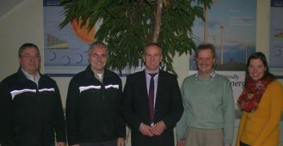 Foto zur Meldung: Vogelsberggarten bekommt neuen Geschäftsführer