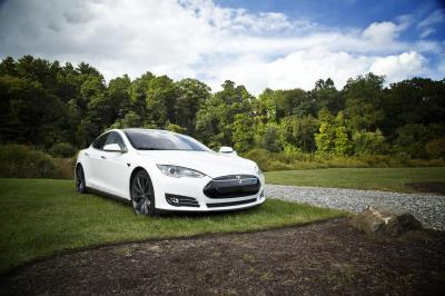 Foto zur Meldung: Tesla wächst