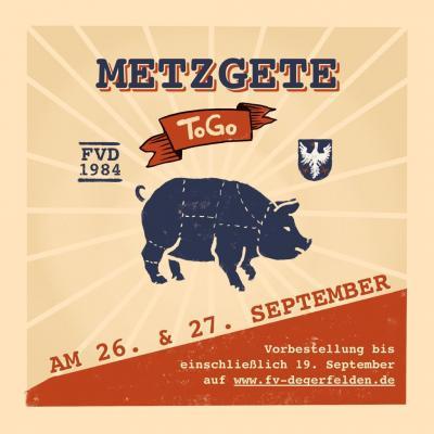 """Vorschaubild zur Meldung: Bestellung Metzgete """"to go"""" - letzte Chance"""