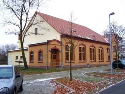 Gasthaus Pritzen (Foto: Amt Altdöbern)