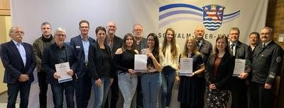 Foto zur Meldung: 12.000 Euro Preisgeld beim Klimaschutzpreis 2020 des Schwalm-Eder-Kreises