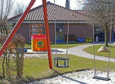 Foto zur Meldung: DANKE an den Förderverein Kita Fuchsbau e.V.