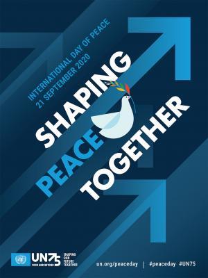 UN Peace Day