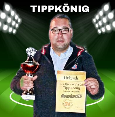 Vorschaubild zur Meldung: Siegerehrung Vereinstippspiel und Speedschusswettbewerb