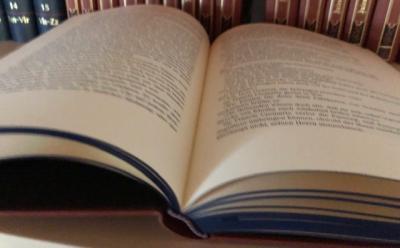 """Foto zur Meldung: Bitte beachten: Ausfall der Vorträge """"Wie verändert Lesen unser Gehirn"""" und """"Weisheitsressourcen"""""""