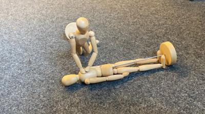 Bild der Meldung: Die Ersthelfer - Schulungen stehen wieder an!
